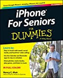 iPhone For Seniors For Dummies Kindle Edition