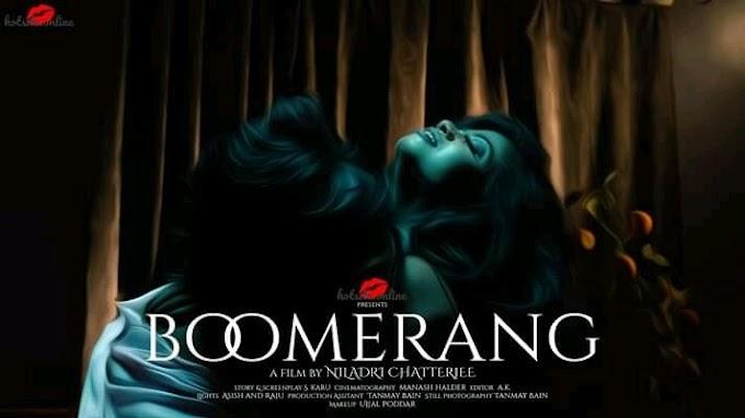 Boomerang (2020) - Hotsite Exclusive Short Film