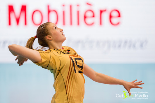 Montreux Volley Masters 2015