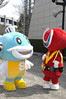キャッフィー & 紀ノ国戦隊紀州レンジャー, ふるさとの食 日本の食 全国フェスティバル