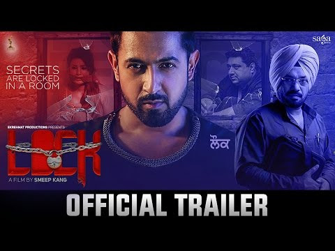 Lock Upcoming Punjabi Movie Gippy Grewal With Smeep Kang