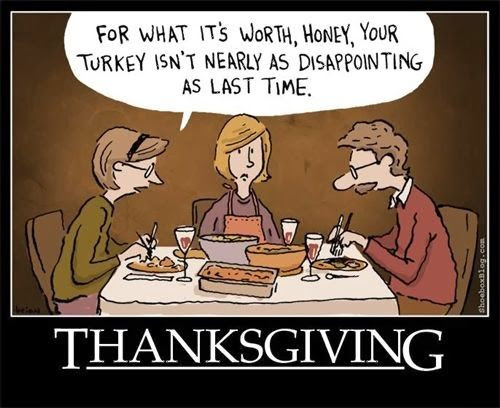 Funny Thanksgiving Quote For Family Pictures Photos And Images For