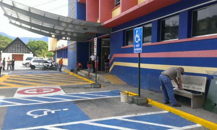 Resultado de imagen para Hospital de El Tocuyo
