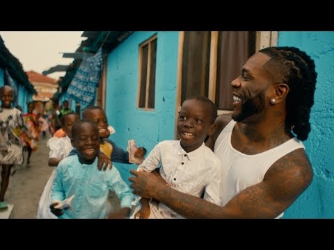 [VIDEO] BURNA BOY FT DON JAZZY - QUESTION