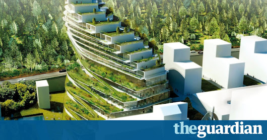 Environmental studies: the schools being powered by nature | Teacher Network | The Guardian