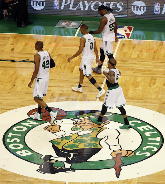 Boston Celtics Need Extreme Wakeup Call After Game 2 Loss to Bulls