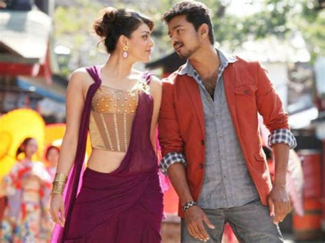jilla songs  vijay fans  storm filmibeat