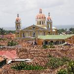 Nacaragua City Tour