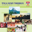YMCA News Thrissur April_June 2013
