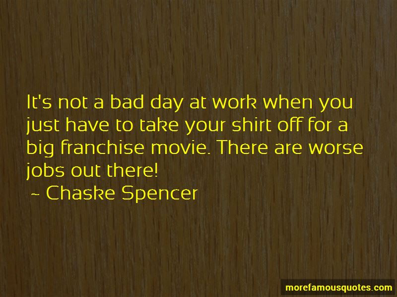 Quotes About A Bad Day At Work Top 51 A Bad Day At Work Quotes From
