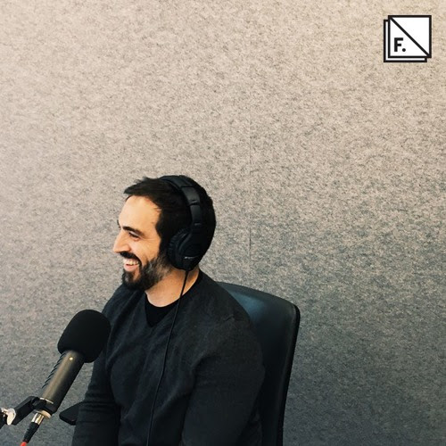 Episode 42: The wisdom of Peter Drucker with Zach First by IDEO Futures