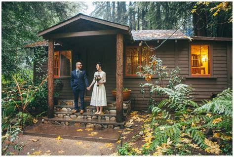 Big Sur, Elopement, Glen Oaks, Forrest, Redwoods, Meadow