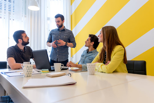 How Employee Advocacy Boosts Company Culture - Sociabble