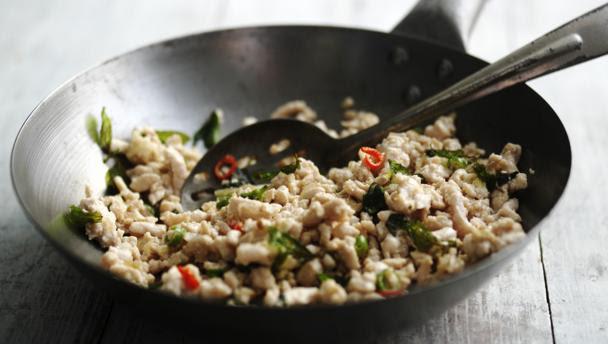 BBC - Food - Turkey mince recipes