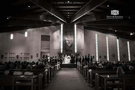 Thomas and Laura Westin Poinsett Wedding Reception in
