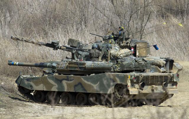 """Corea del Norte, en """"estado de guerra"""" con Corea del Sur"""