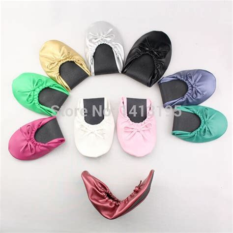 Discount! Hot selling stylish lady wedding ballerina shoes