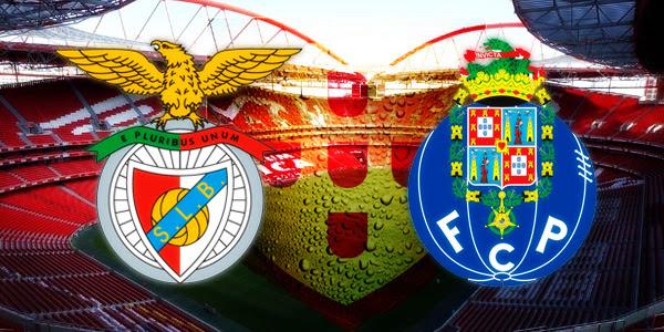 Resultado de imagem para Benfica/Porto