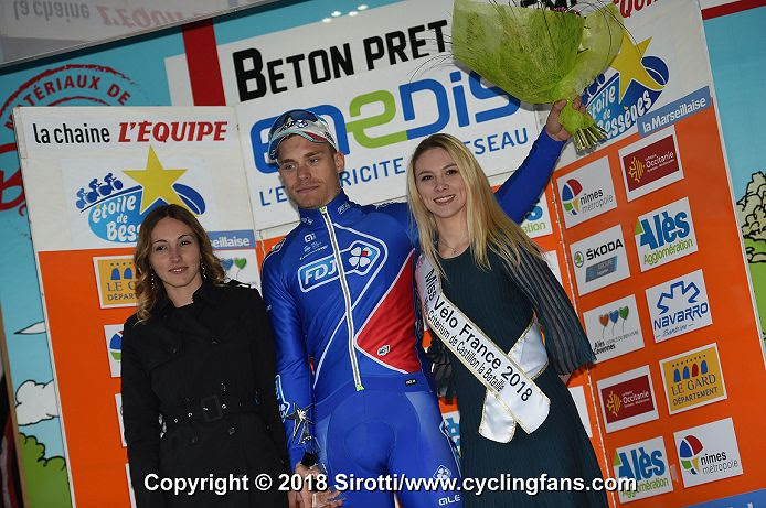2019 Etoile De Besseges Live Stream Teams Start List
