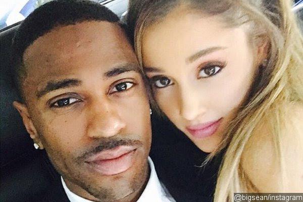 Big Sean Addresses Ariana Grande 'Ridiculous' Diva Rumors