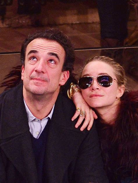 Did Mary Kate and Olivier Sarkozy Get Married Already