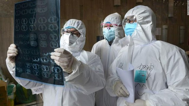 #COVID-19: Coronavirus Hits 46 Countries In Africa, Kills 109 People