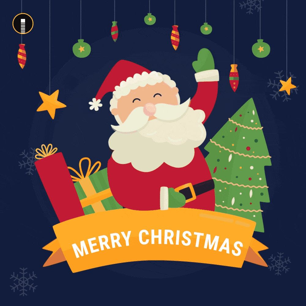 Inspirational Free Merry Christmas Wishes