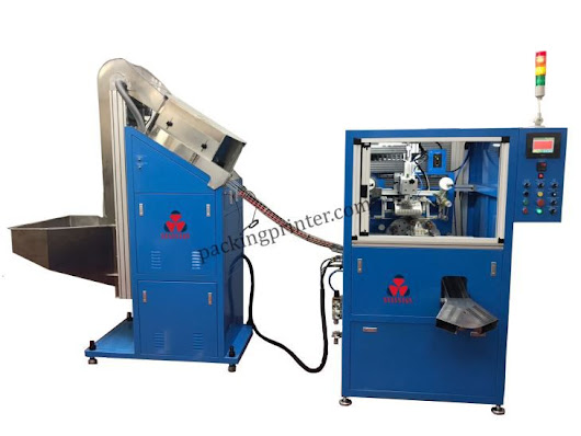 Automatic Hot Foil Stamping Machine For Caps Manufacturers and Suppliers China - Price - Staysign