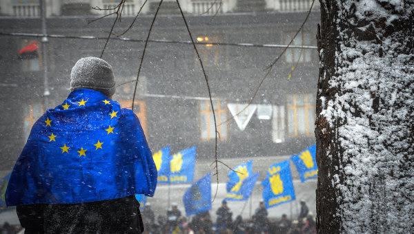 Ukraina, Kiev, Victor Yanukovich, EU, Kremlin