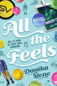 Title: All the Feels, Author: Danika Stone