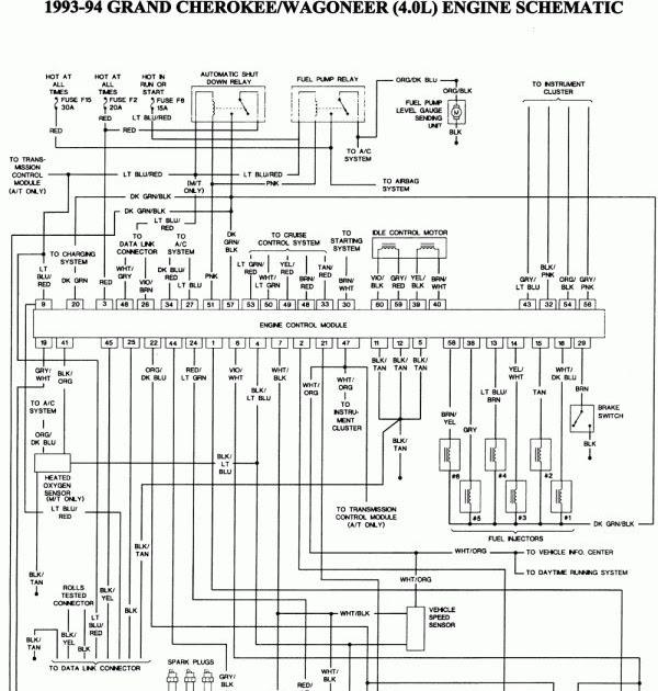 Wiring Diagram For 1994 Dodge Ram 2500
