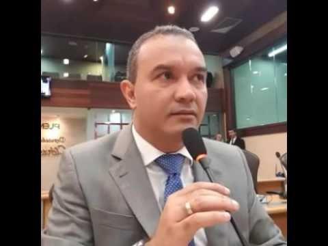 HOJE FORAGIDO DA JUSTIÇA, RICARDO COUTINHO JÁ FOI ELOGIADO E OVACIONADO POR KELPS LIMA