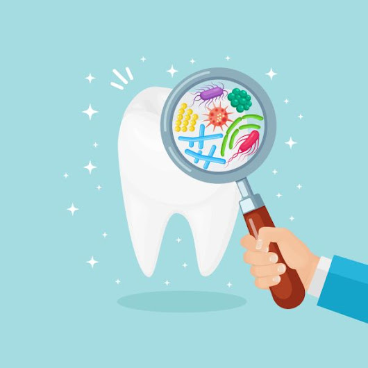 4 Potential Periodontal Health Warning Signs