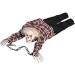 Forum Novelties Crawling Skeleton