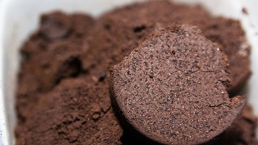 Coffee Break Friday: Clean Your Garbage Disposal With Used Coffee Grounds
