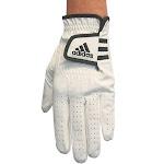 Adidas Men's Adifit Golf Gloves (3-Pack) Fits on LH, Cadet Medium-Large