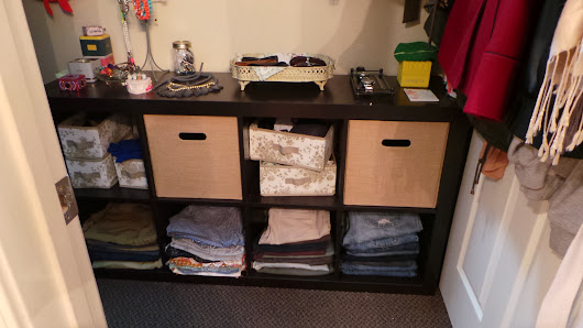 Best Tips for Organizing Your Apartment Home's Closet