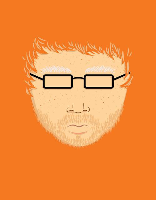 Kevin-Portrait