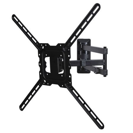 VideoSecu Articulating TV Wall Mount for 26\