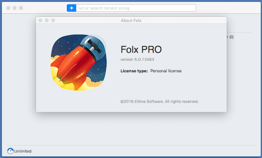 Folx 5 for Mac Review Plus Folx 5 PRO License Giveaway