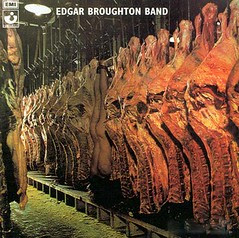 Edgar Broughton Band 1971