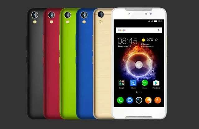 Infinix Smart with HD Display, Android Nougat, 3060mAh Battery Launched