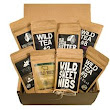 Free Wild Minis Protein Snacks From Wild Foods Co (Choose 2)