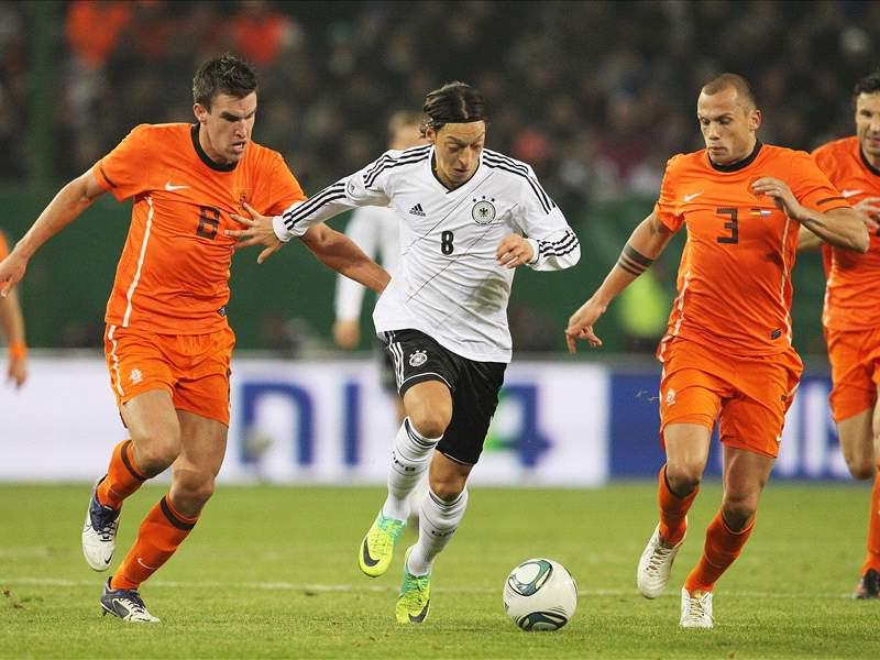هولندا والمانيا بث مباشر