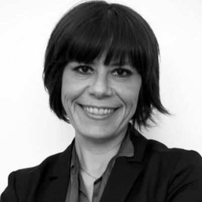Angela Mauro Headshot