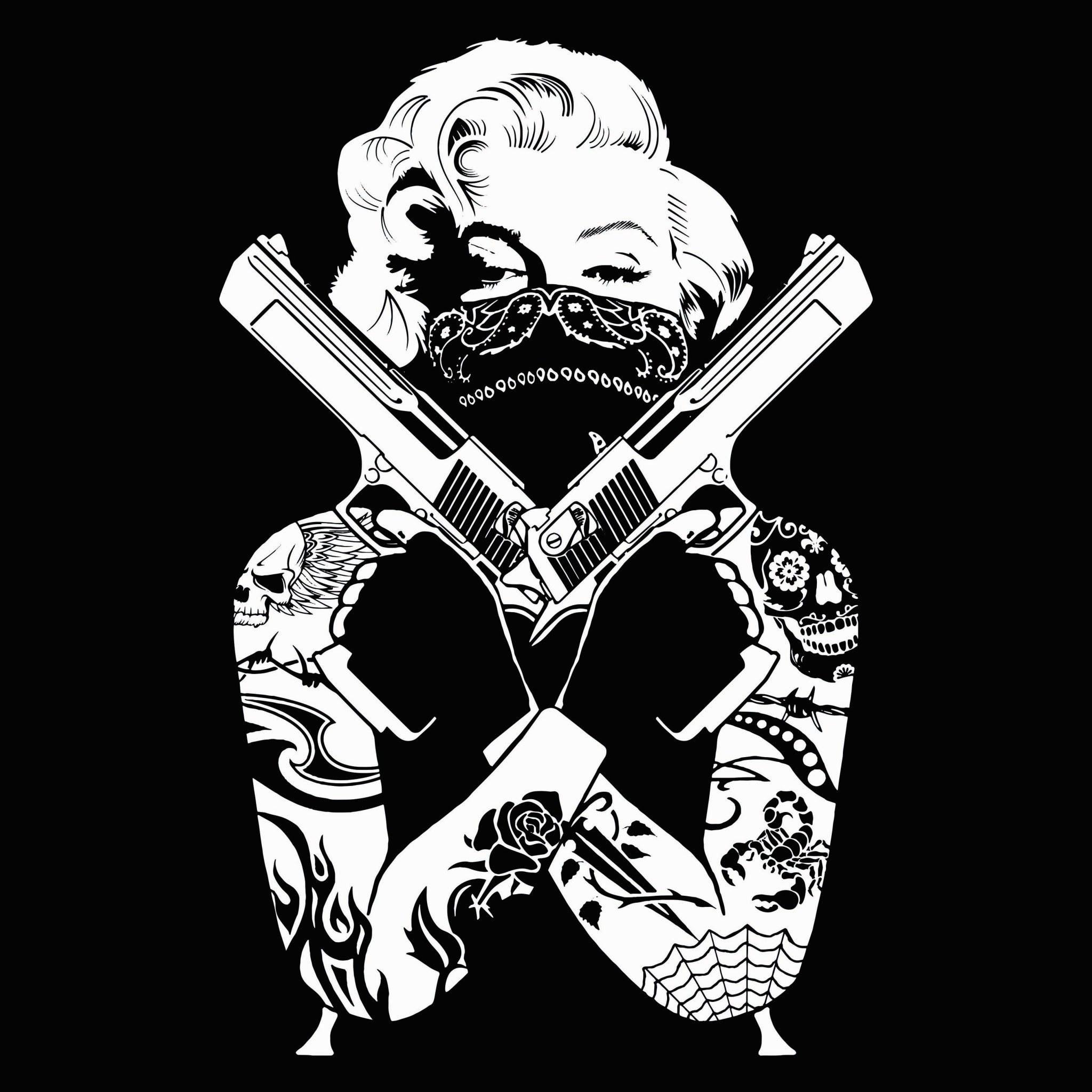 Gangster Wallpaper HD (69+ images)