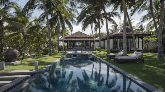 LUXE TIFFANY – Four Seasons Arrives to Vietnam