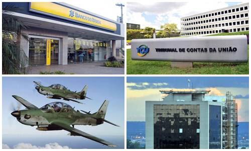 Edson Gês/CB/D.A Press; Antônio Cunha/Esp. CB/D.A Press; Gustavo Moreno/CB/D.A Press; AP Photo/Embraer-HO