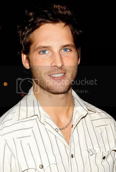 Peter Facinelli Pictures, Images and Photos