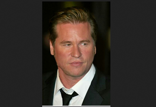 Hollywood Actor Val Kilmer says his faith in Jesus healed him from oral cancer